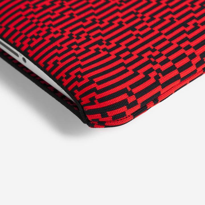 Zuzunaga - MacBook Case 11'', red