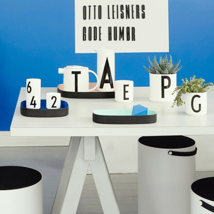 The large product variety of Design Letters