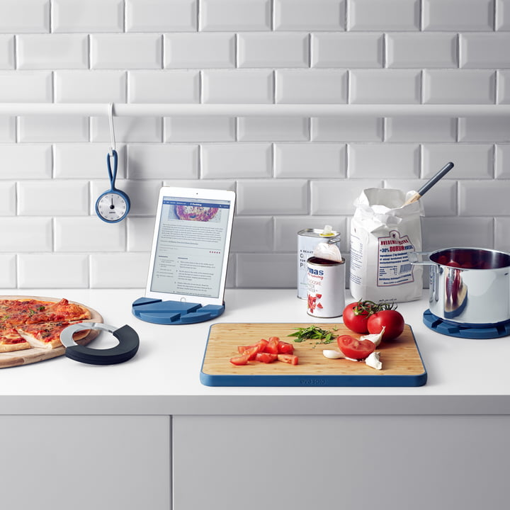 Kitchen utensils with style and function