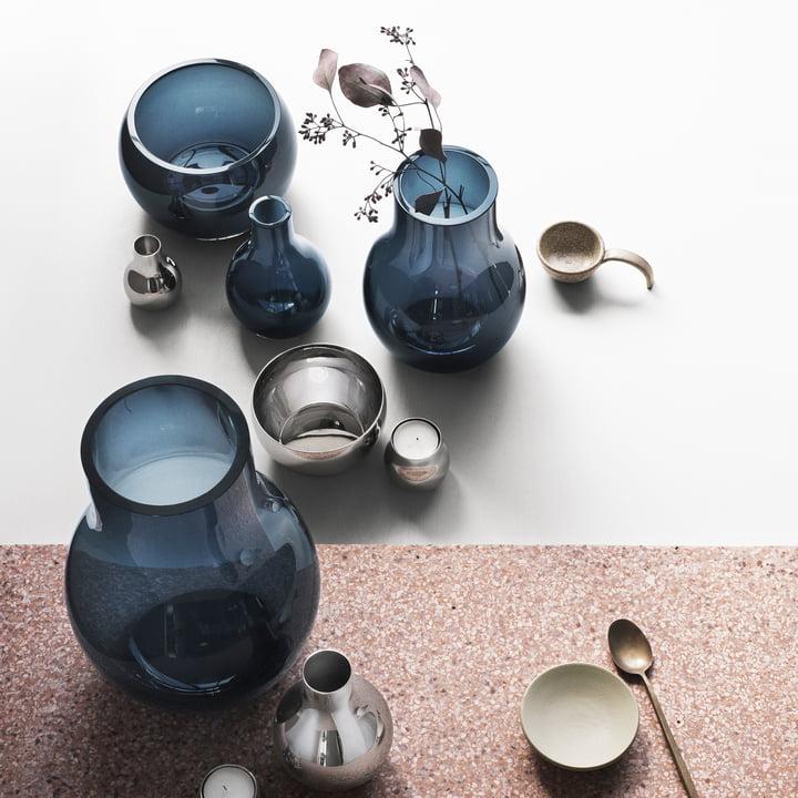 Georg Jensen - Cafu Collection