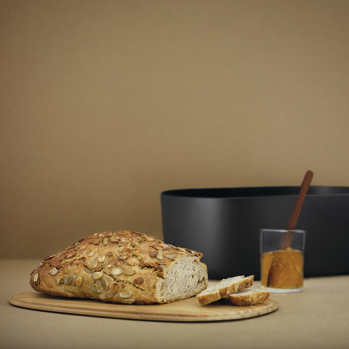 Rig-Tig by Stelton - Box-It bread box
