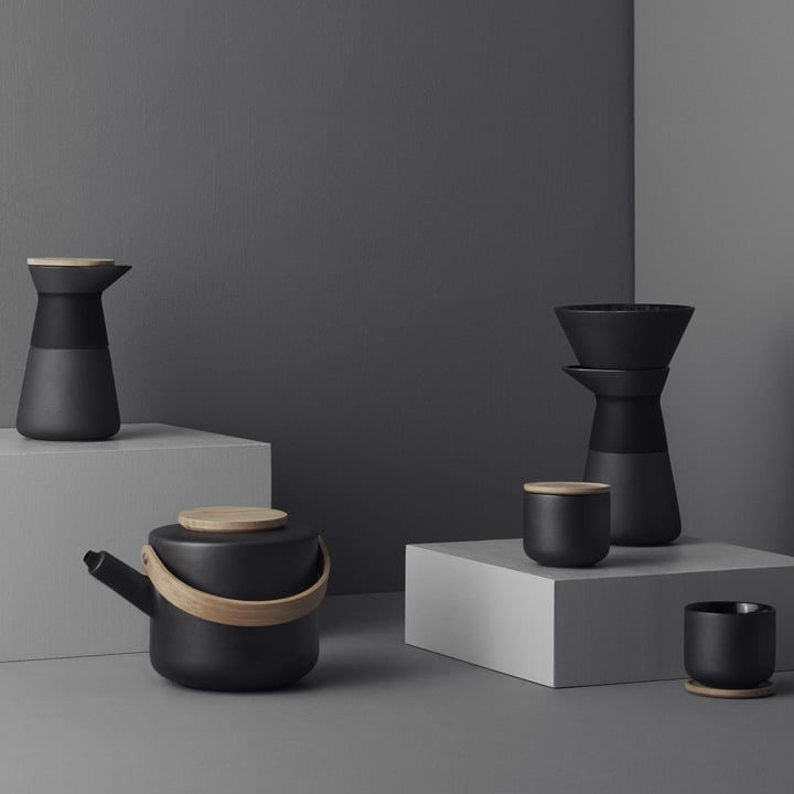Awarded Theo collection by Stelton