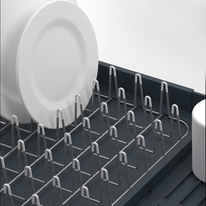 Joseph Joseph - Extend draining rack, grey