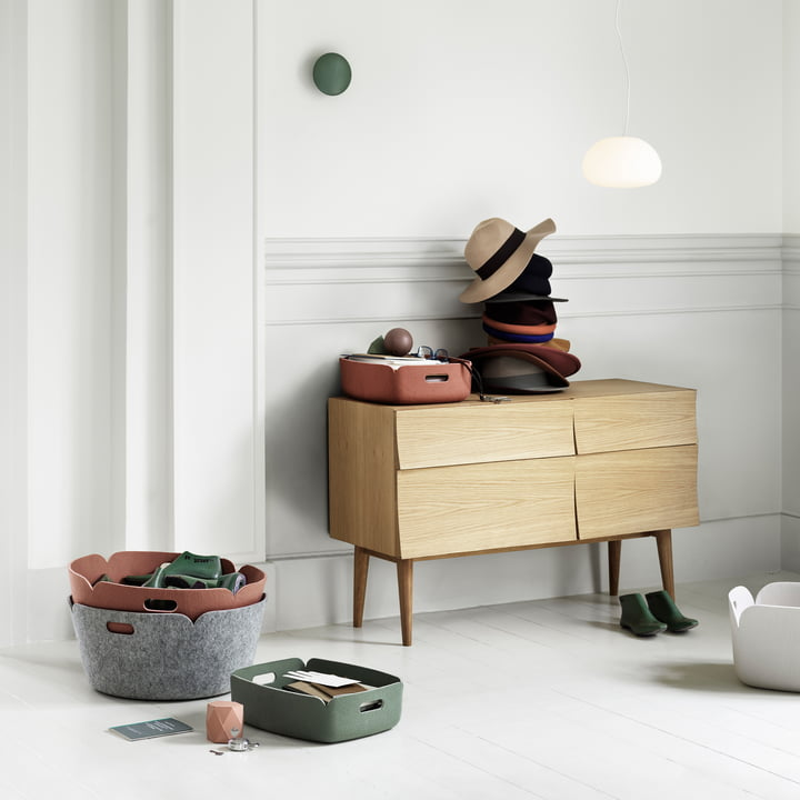 Muuto - Restore products