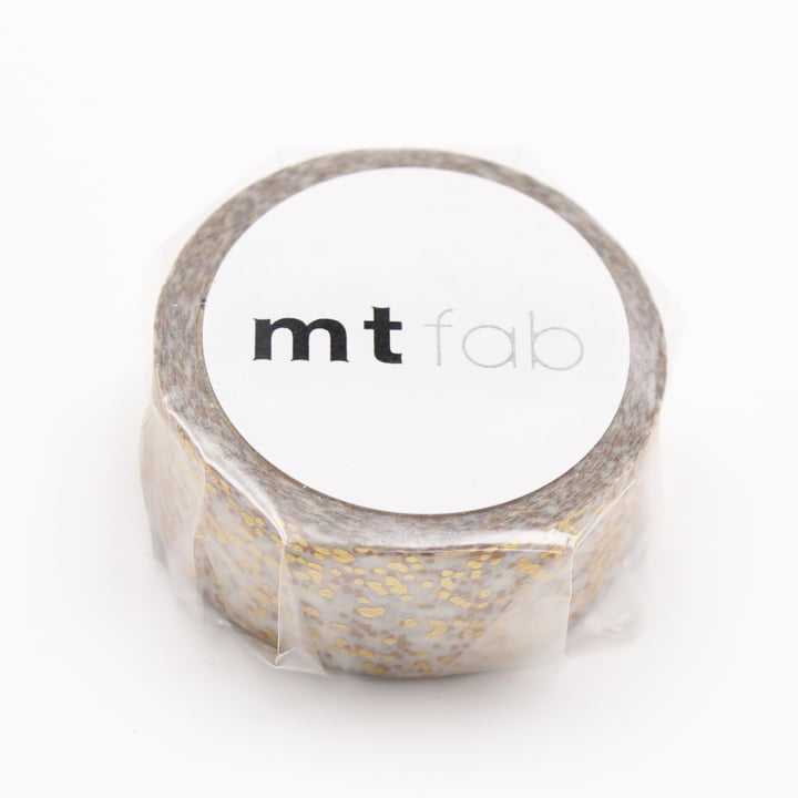 Masking Tape - mt fab Hot Stamp Particle packed