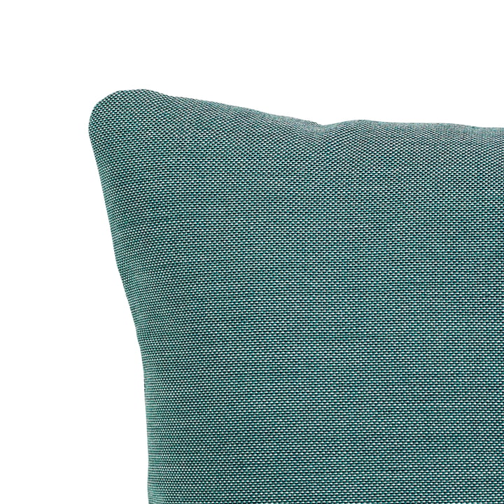 Hay - Cushion Dot 45 x 60 cm Surface in Aqua 970
