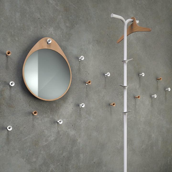 Rizz - The Egg mirror
