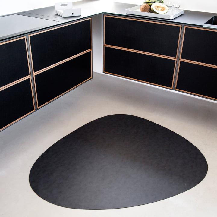 LindDNA - Floormat curve XXXXL