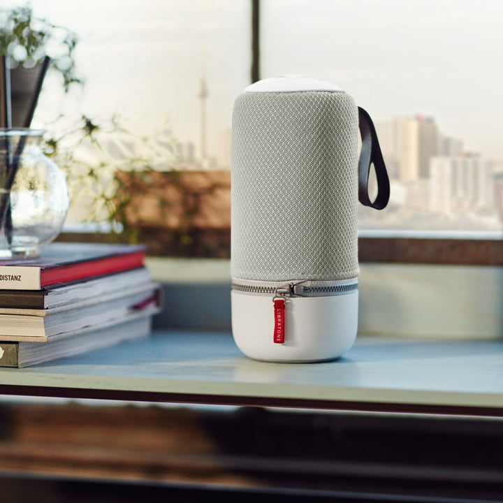 ZIPP New Line loudspeaker by Libratone