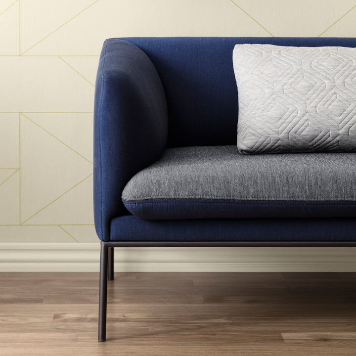 Discreet cushions for any furnishing