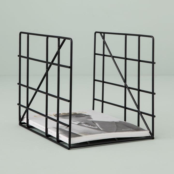 Square Magazine Holder by ferm Living