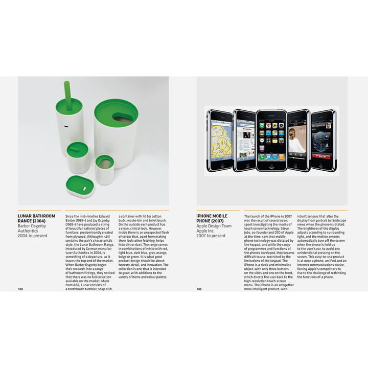 Phaidon Publisher - The Design Book