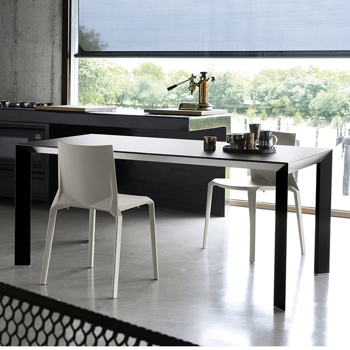 Timeless design by Kristalia