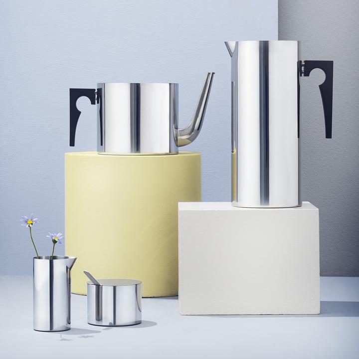 Stelton - Cylinder Line Gruppe