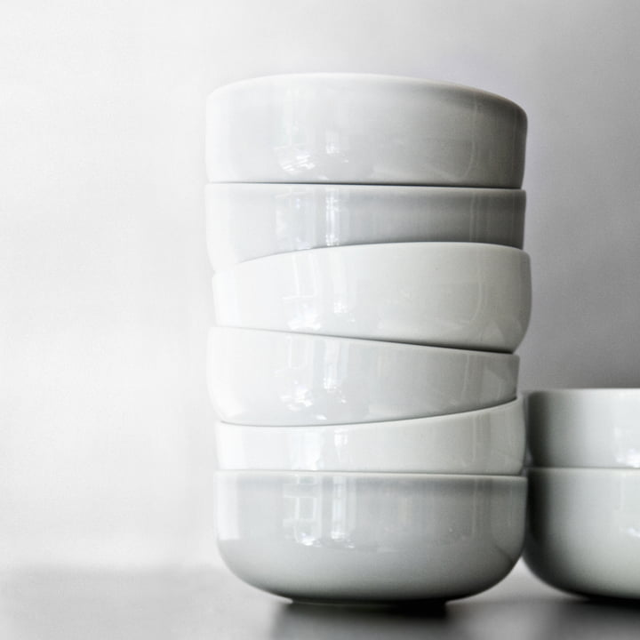 New Norm Bowl by Menu in different sizes.