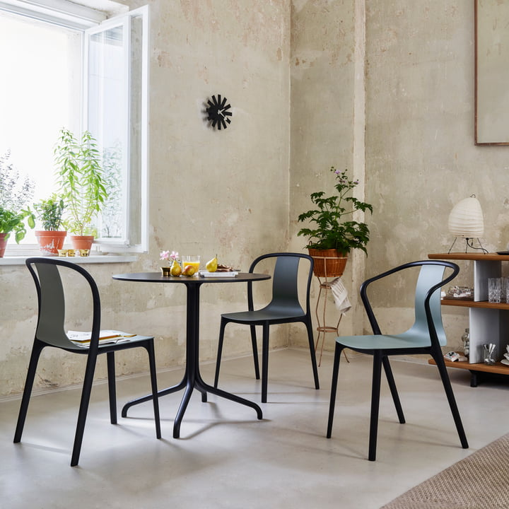 Belleville Collection by Vitra