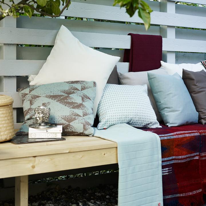 Skagerak - barrier Outdoor pillow