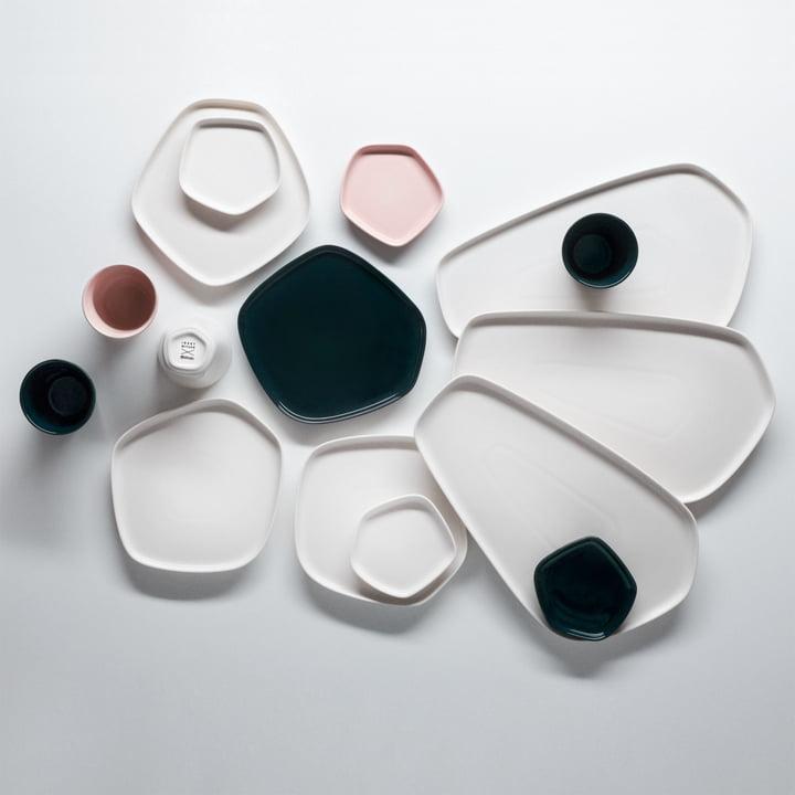 Iittala X Issey Miyake - Collection 2016