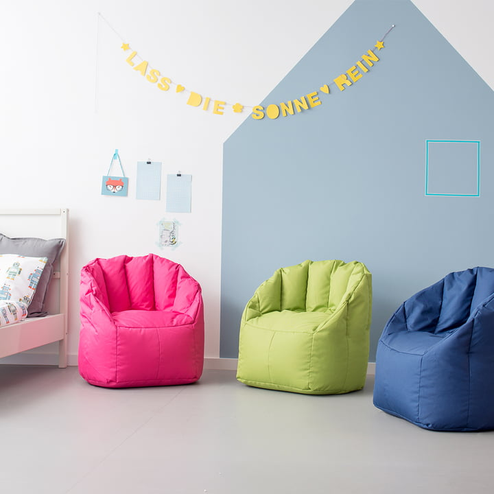 Shell Mini for children's room