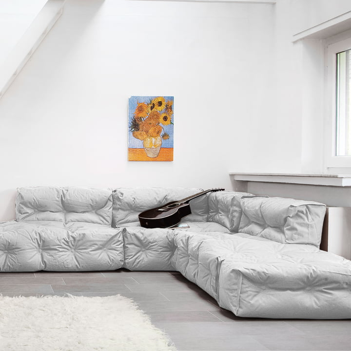 modular sofa by stefan diez in the home design shop. Black Bedroom Furniture Sets. Home Design Ideas