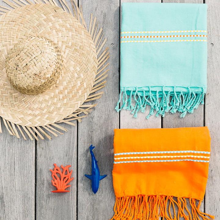 Beach Towel as well as Bath Towel