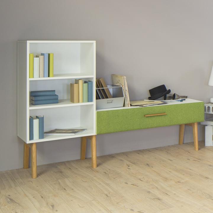 debe.deline Shelf by De Breuyn