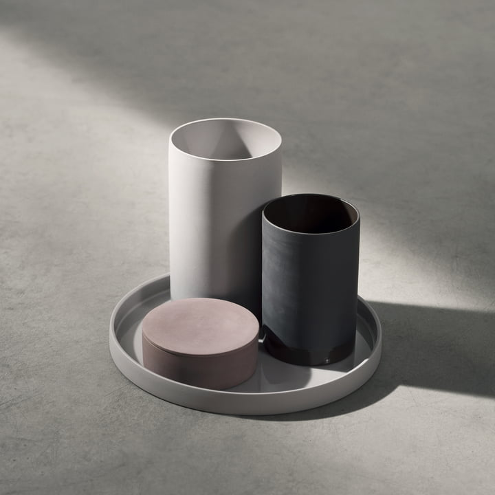 Cylindrical Collection by Menu