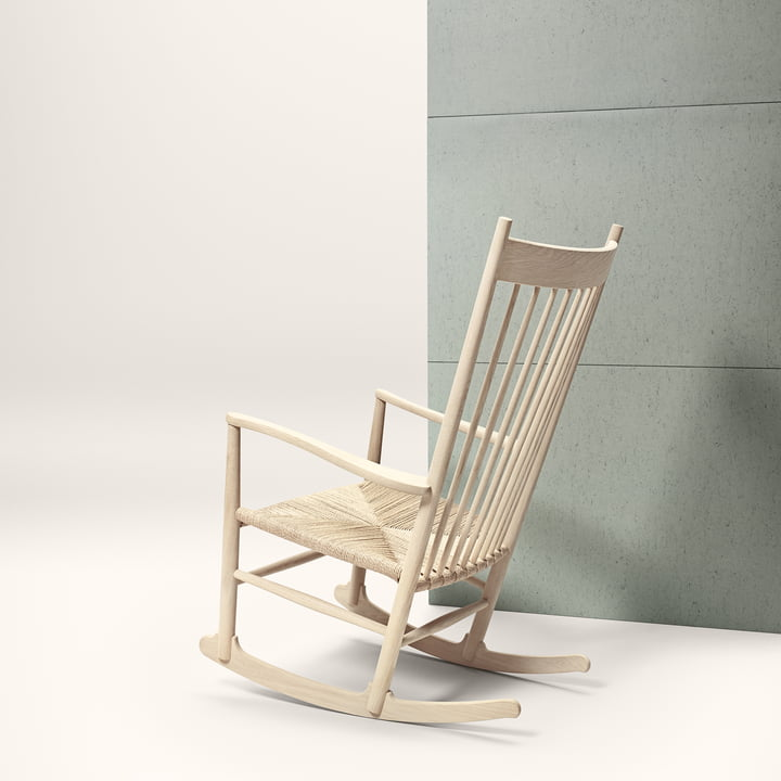Timeless Chair with modern and Classical Elements
