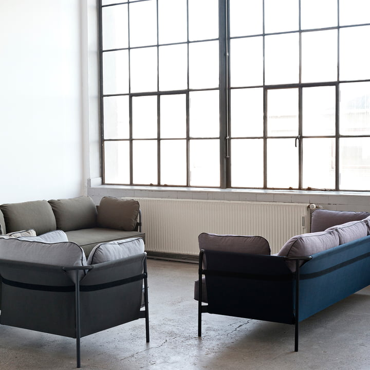 Hay - Can 3-Seater, Sofa / Armchair Group