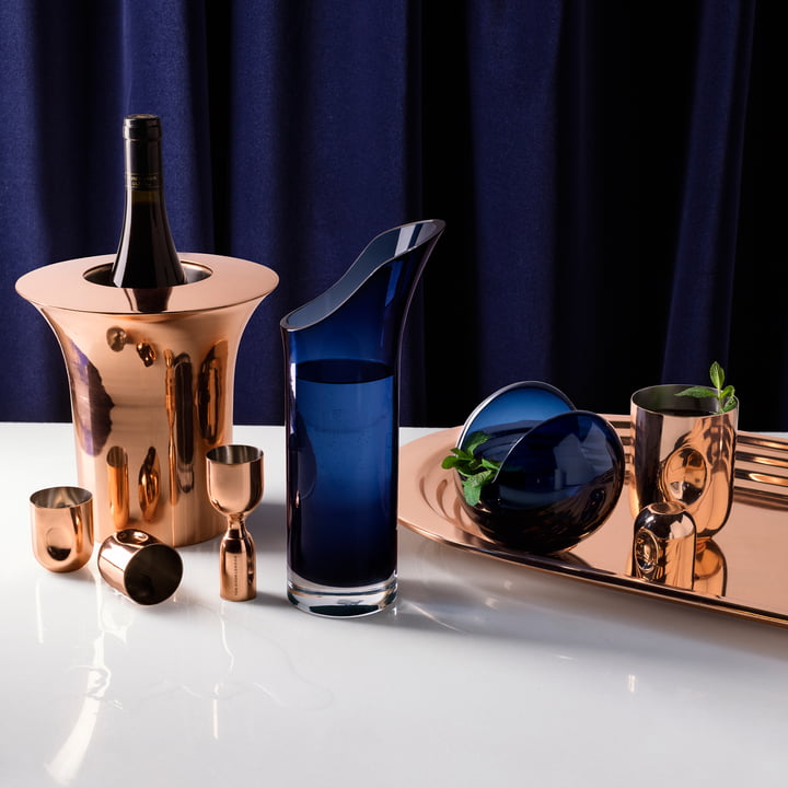 Plum Collection by Tom Dixon