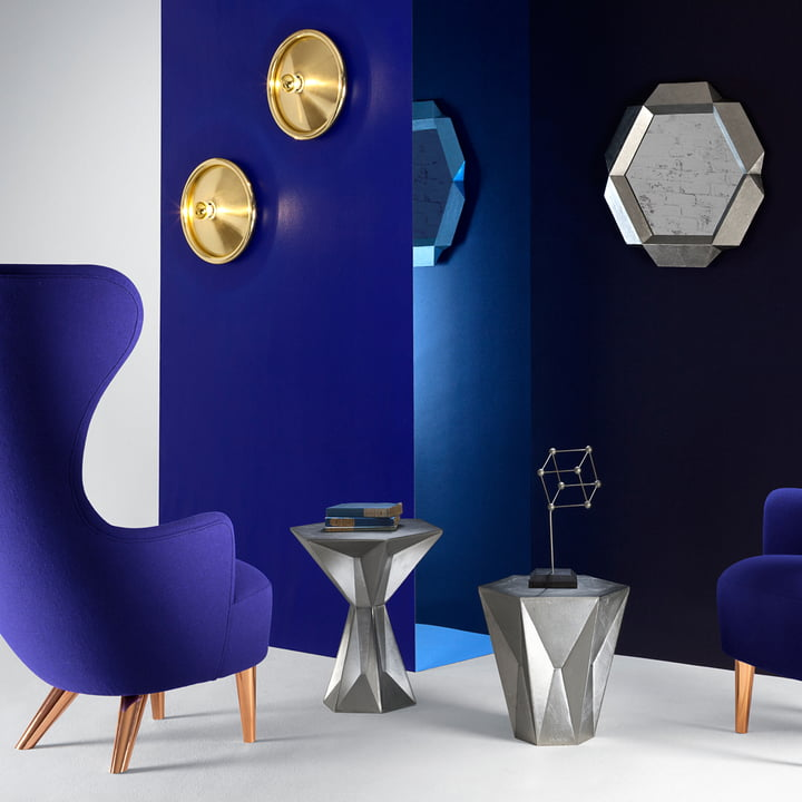 Gem Collection by Tom Dixon