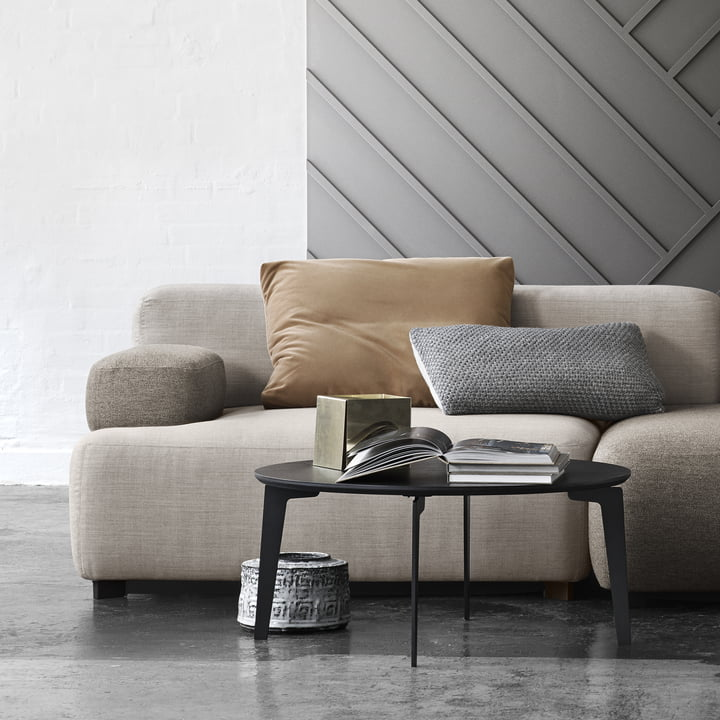 Join FH 41 Couch Table by Fritz Hansen