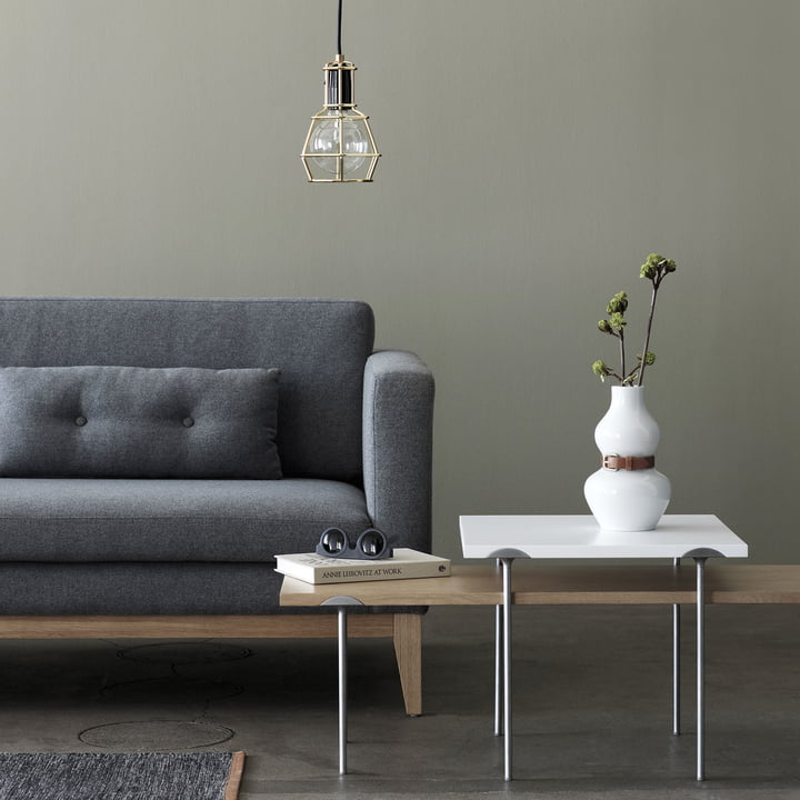 The Day Sofa by Design House Stockholm Studio
