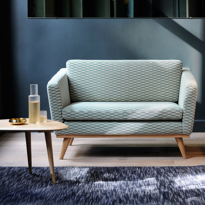 Love Seat from Red Edition
