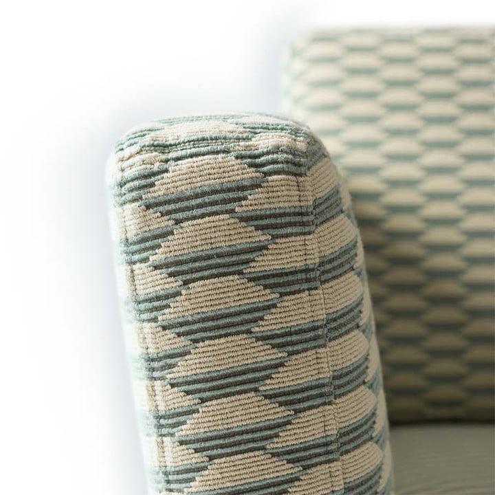 Bakou Celadon patterned cover
