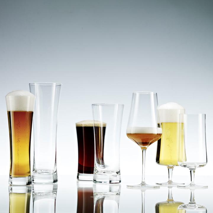 Beer Basic range from Schott Zwiesel