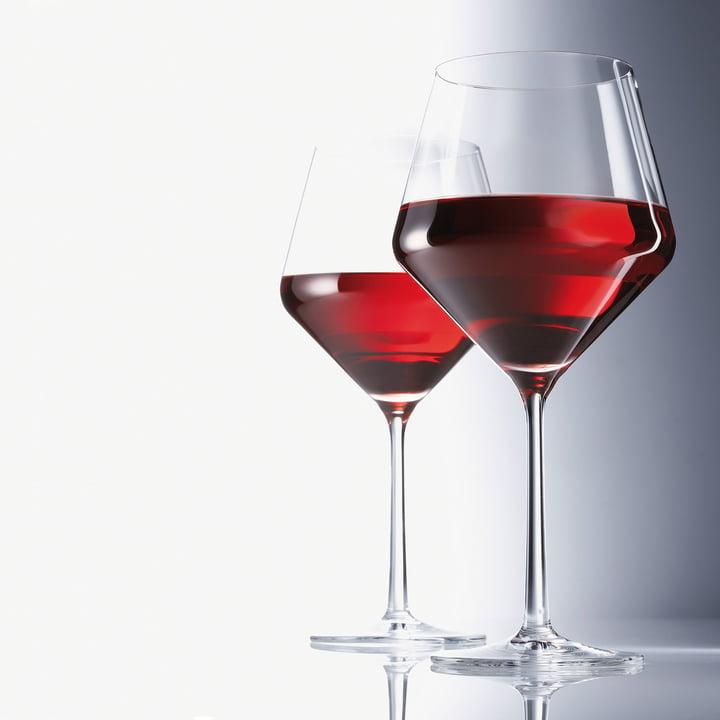 Pure Weinglasses from Schott Zwiesel