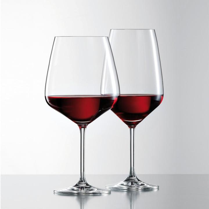 Taste Drinking Glass Series by Schott Zwiesel