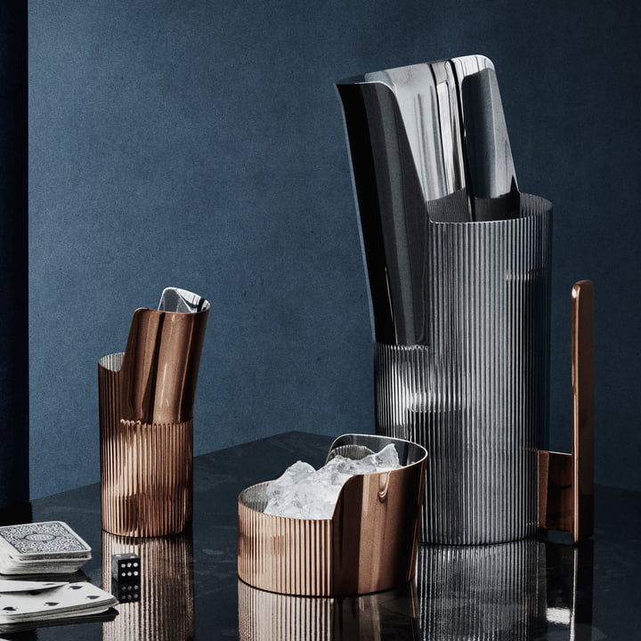 Urkiola Collection by Georg Jensen