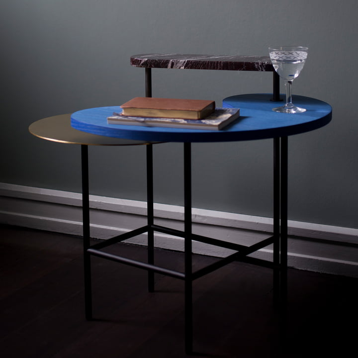 The &Tradition Palette Table - JH8