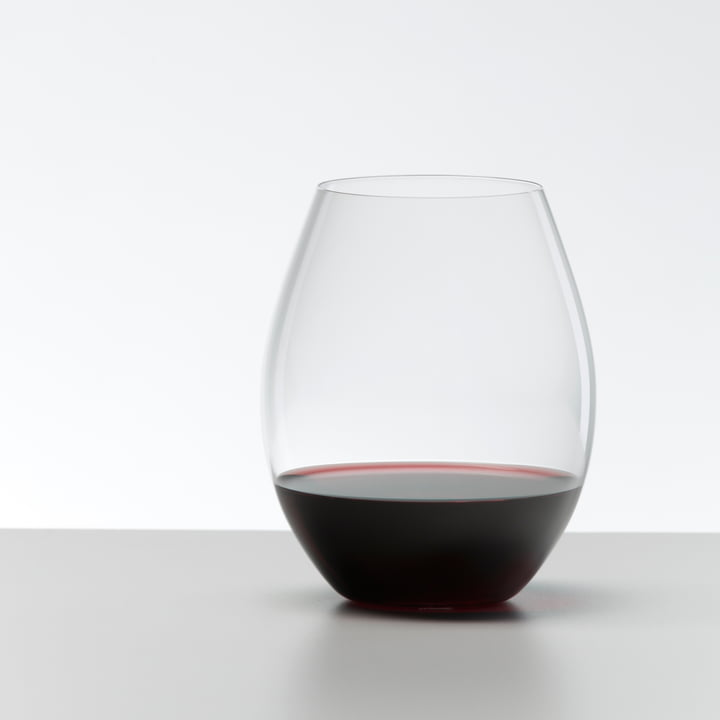 O Wine Big O Syrah glass by Riedel