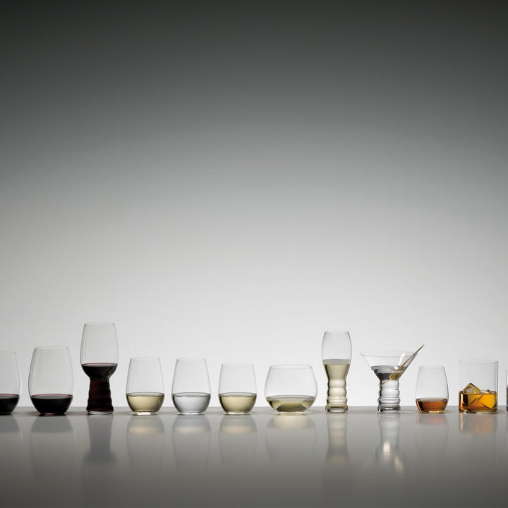 O Wine Glass Series by Riedel