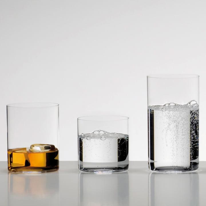 O Wine Glass Series by Maximilian Riedel