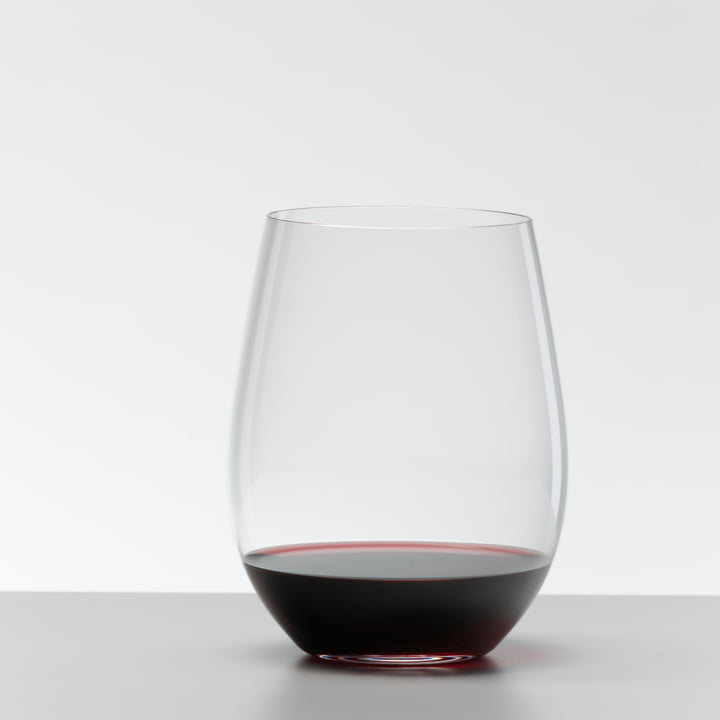 O Wine Glass for Red Wine and Co.