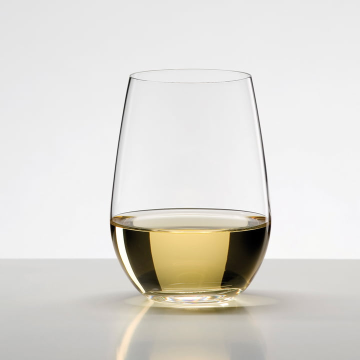 O Wine glass for white wines and other beverages