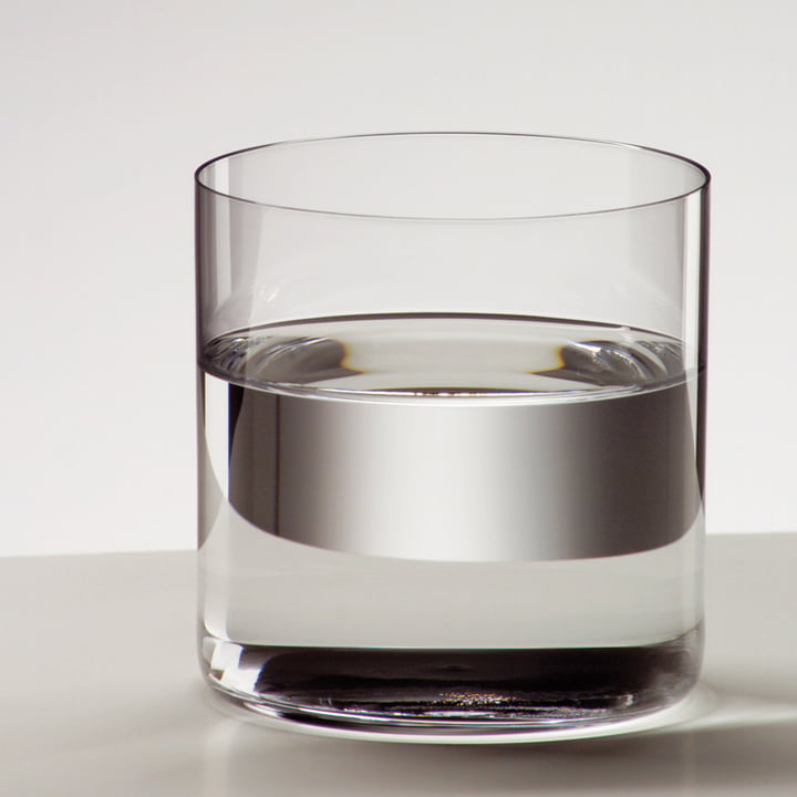 O Wine water glass by Riedel