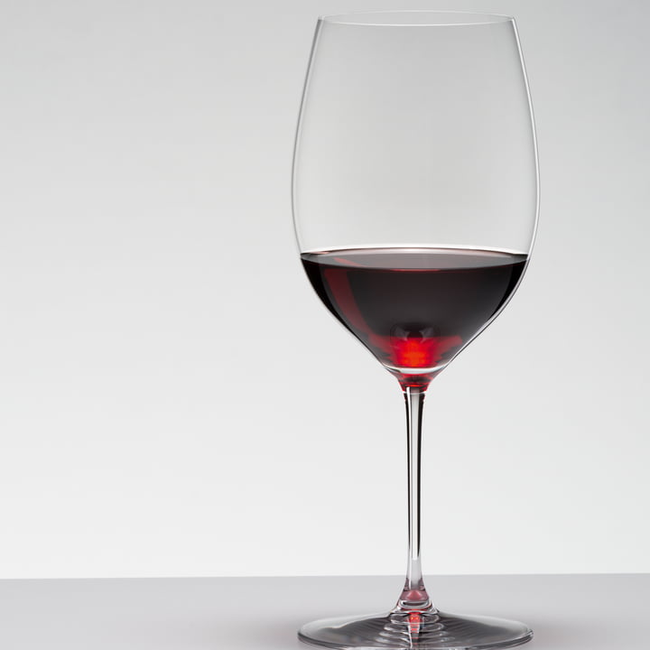 Veritas Glass for Red Wines by Riedel