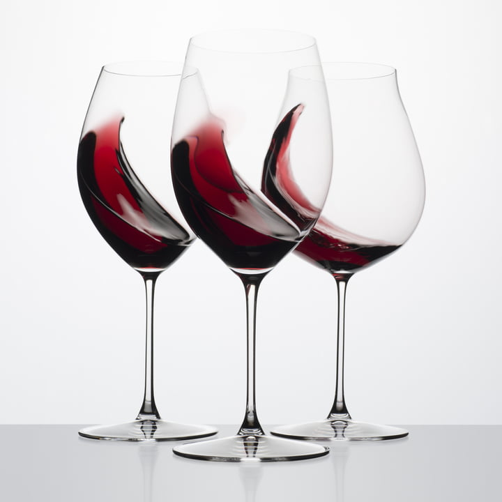 Veritas Glass Series for Red Wine