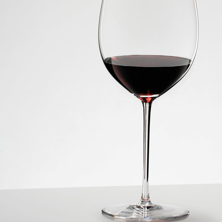 Hand-blown Sommeliers Glass
