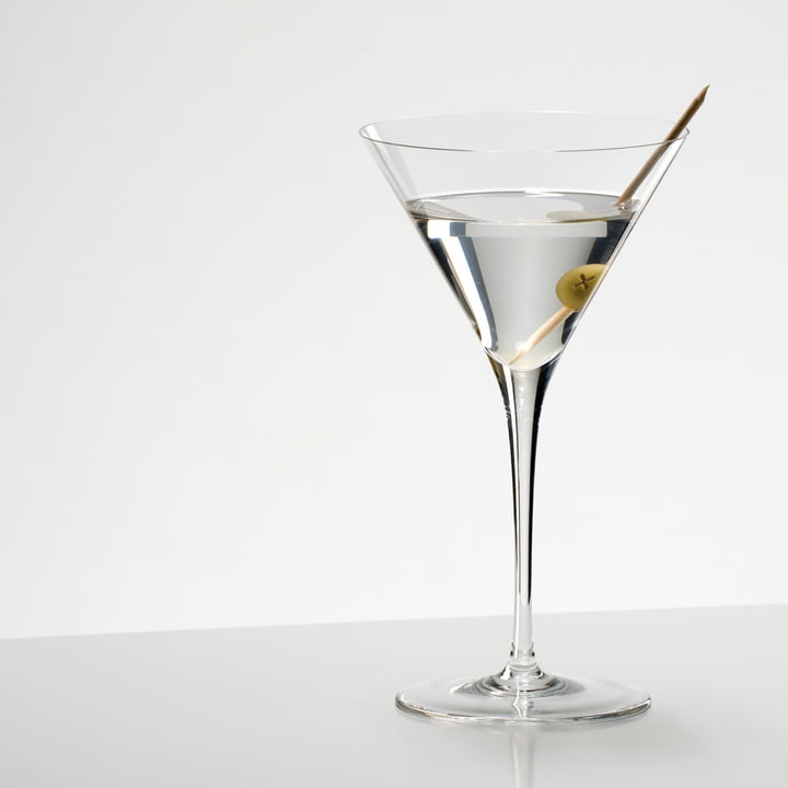 Glass for Martini by Riedel